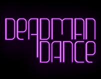 Logo - Deadman Dance (banda)