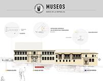Museos del Banco de la República de Colombia