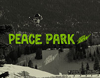 Peace Park Digital Ads