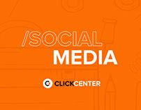 Click Center - Social Media