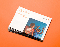 Project Completion Report for World Vision