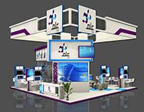 EIM Exhibition Stand