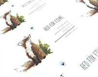 Branding | Red Fox Films