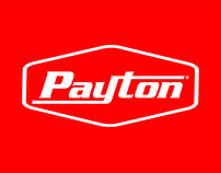 Payton Denim Jeans Logo