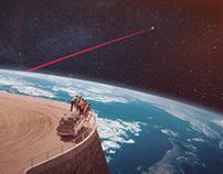 """Cosmos"" Music Video"