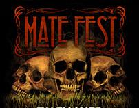 Mate Fest Design