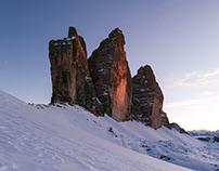 Dolomites XX