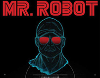 MR. ROBOT tribute