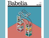 Cover Babelia El País. Nativo y Digital, el español...