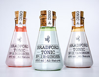 Bradford Tonic Redesign