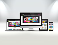 WEBSITE DESIGN - FaceUp2It