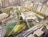 Abu Dhabi - Qasr Al Hosn