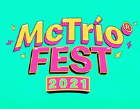 Mctrío Fest 2021