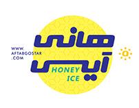 Honey Ice