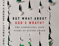 But What About God's Wrath? Book Cover