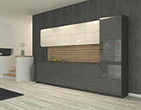 URBANO kitchen