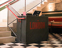 The London Bar