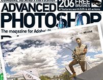 Advanced Photoshop Magazine #140 Tutorial