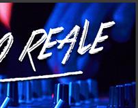 RICARDO REALE Dj ID by PHS
