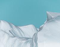 ICE CAKE – Greenland