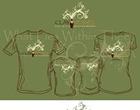 DHArt_T-Shirt Designs