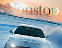 Nonstop by Gulfstream Magazine | Issue 7