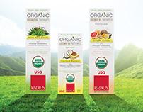 RADIUS Organic Toothpaste