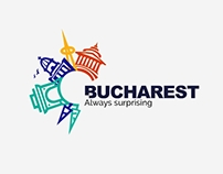 Bucharest City Branding 2017