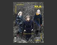 Estonian Architectural Review MAJA 1-18. Editorial.