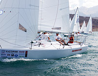Yachting (J24 Class)
