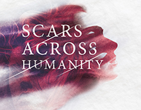 Scars Across Humanity Book Cover