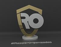 LOGO | RAPPERS ORGANIZADOS