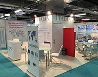 ITA CPhI Trade show