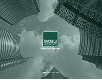 Simonelli Associati - Website + Creative Direction