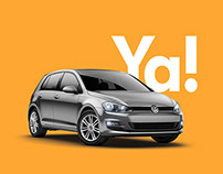 Volkswagen Ya! Ya! Ya!