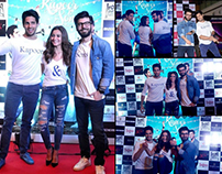 Kapoor & Sons - Movie Promotion Creatives