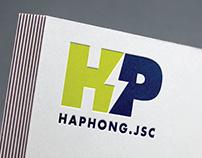 Ha Phong Brand Identity