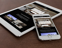 Posh Exclusive Interiors Website