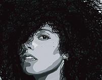 Portrait Ilustration