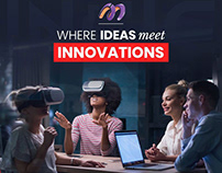 Where Ideas Meet Innovations - RealMacways