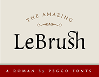 LeBrush (Free Demo)