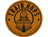 TRAIN HOPS BEER