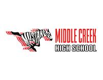 Middle Creek High School Geofilter