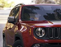 Jeep :: Renegade