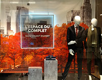 Campagne d'automne - RW&Co