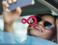 Loops App Branding