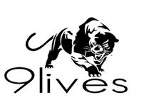 9 Lives Music Responsive UX Design
