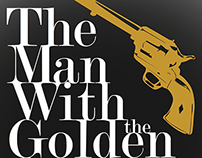 The Man with the Golden Gun Anniversary