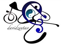 logo for david zentao