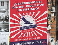 Feriado Perfecto - Alto del Carmen